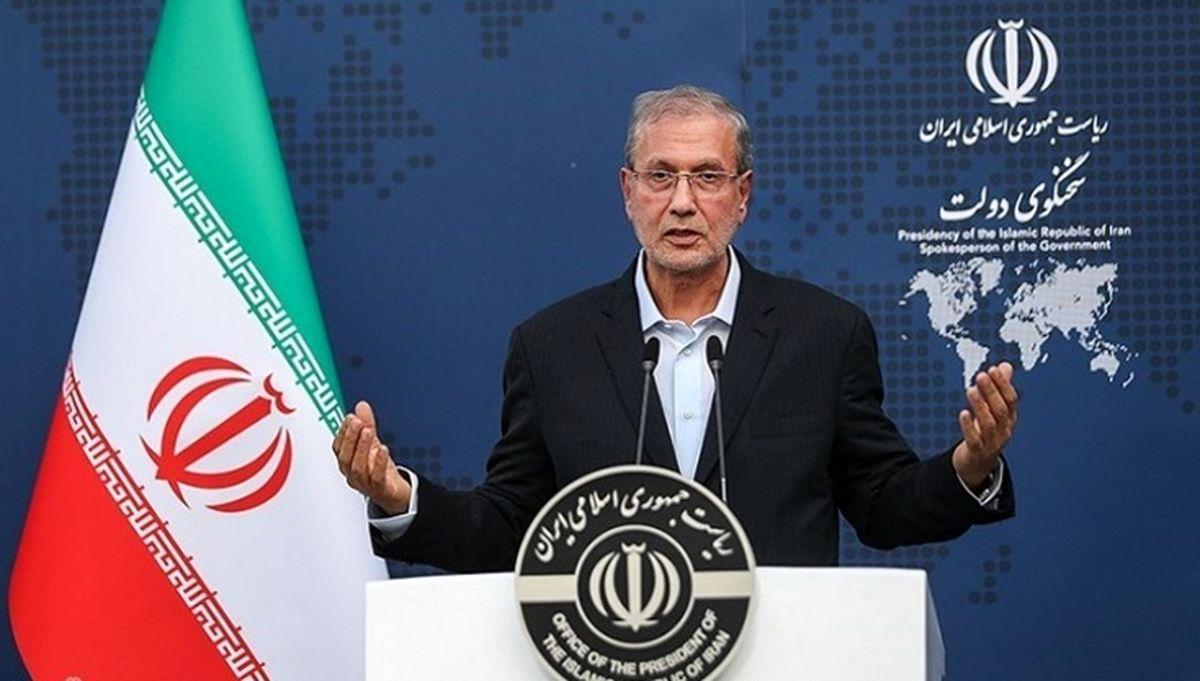 ناگفته های ربیعی از احتمال جنگ ایران و آمریکا + جزئیات