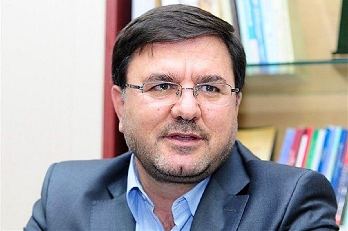 اخبار جدید نعمتی از کاندیداتوری علی لاریجانی + جزئیات