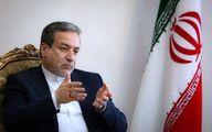 عراقچی: مشخص شد در برجام حق با رهبر انقلاب بود