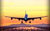 ممنوع شدن پرواز از مبدا و مقصد ۳۲ کشور به ایران + جزئیات