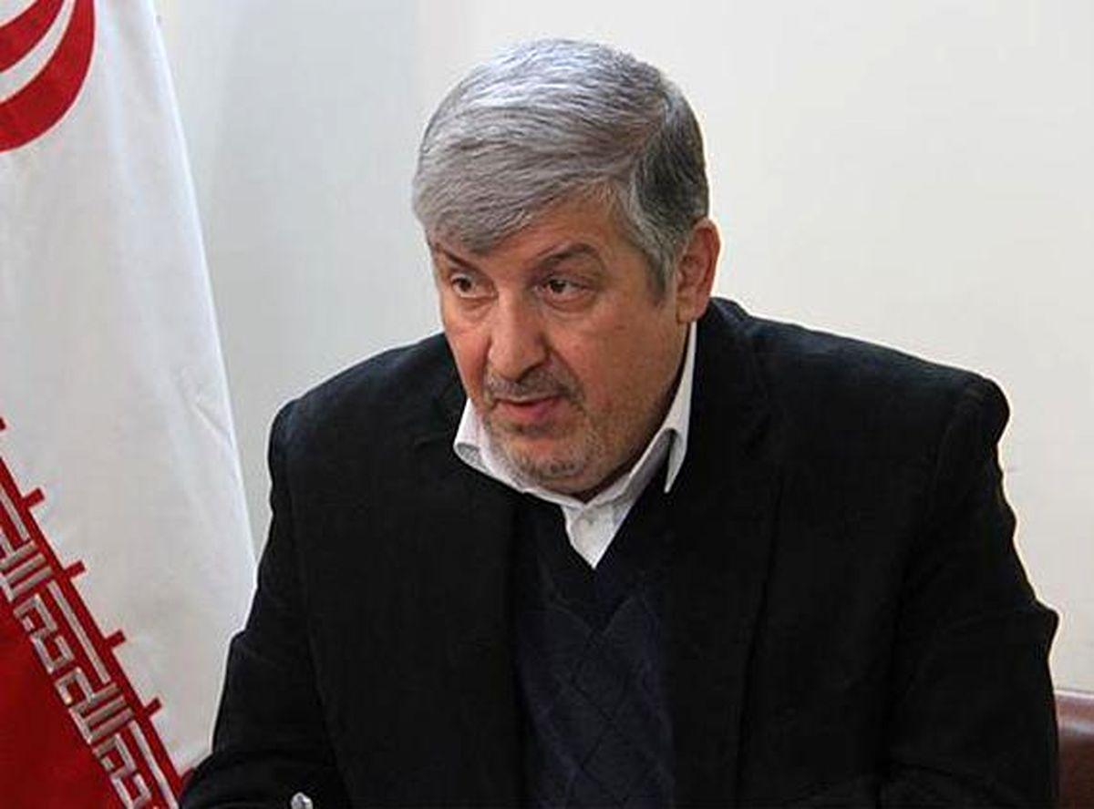 دولت لاریجانی هیچ نسبتی با دولت روحانی نخواهد داشت