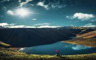 طبیعت فوق العاده زیبای ایسلند/تصاویر