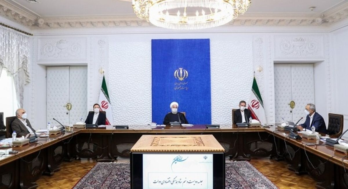 روحانی: اعمال تغییر در قوانین عادی و دائمی بودجه خلاف قانون اساسی است