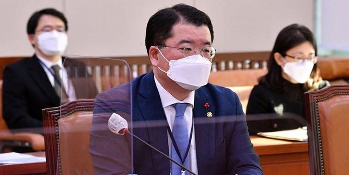 ادعای کره جنوبی درباره شواهدی از آلودگی دریایی توسط نفتکش توقیفی