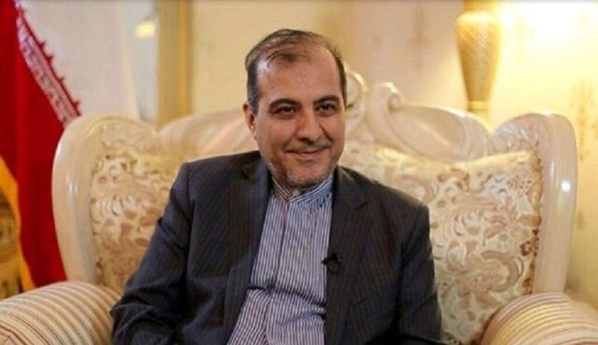 هشدار نظامی دستیار ارشد ظریف به رژیم صهیونیستی: خطا کنید پاسخ سختی میگیرید