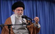 سخنرانی رهبر معظم انقلاب، ساعت ۱۱ روز قدس