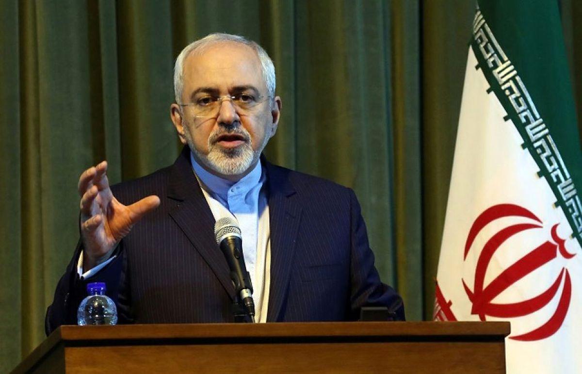 ظریف: من با صدام هم مذاکره کردهام