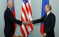 واکنش پوتین به پیروزی بایدن در انتخابات آمریکا