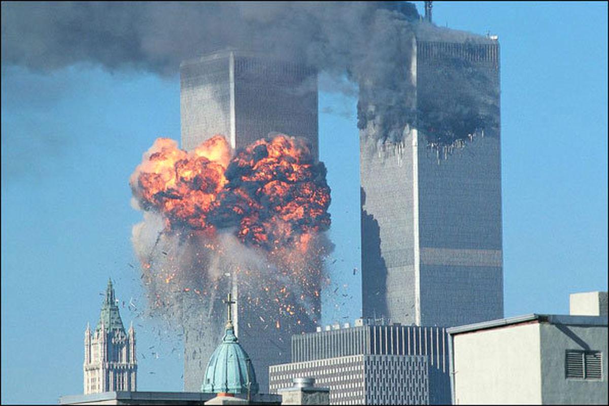مخفیگاه مقامات آمریکایی در ۱۱ سپتامبر کجا بود؟