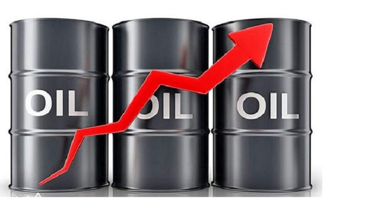 نفت سنگین ایران گران شد + جزئیات