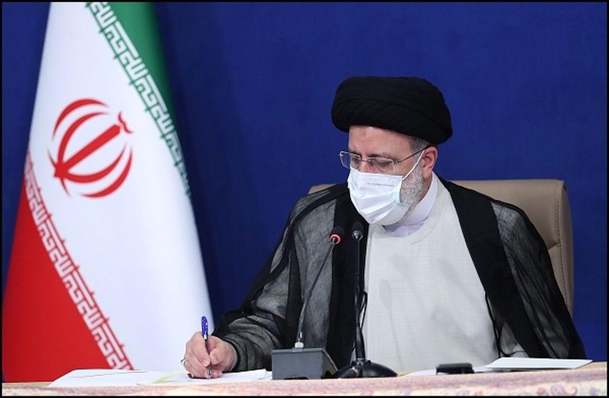 حکم رئیس جمهور برای وزیر جدید | متن حکم