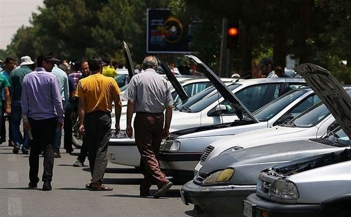 آخرین قیمت خودروهای داخلی، امروز ۱۷ شهریور ۱۴۰۰   لیست قیمت