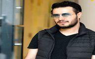 تفریحات عاشقانه جواد عزتی و همسرش+تصاویر