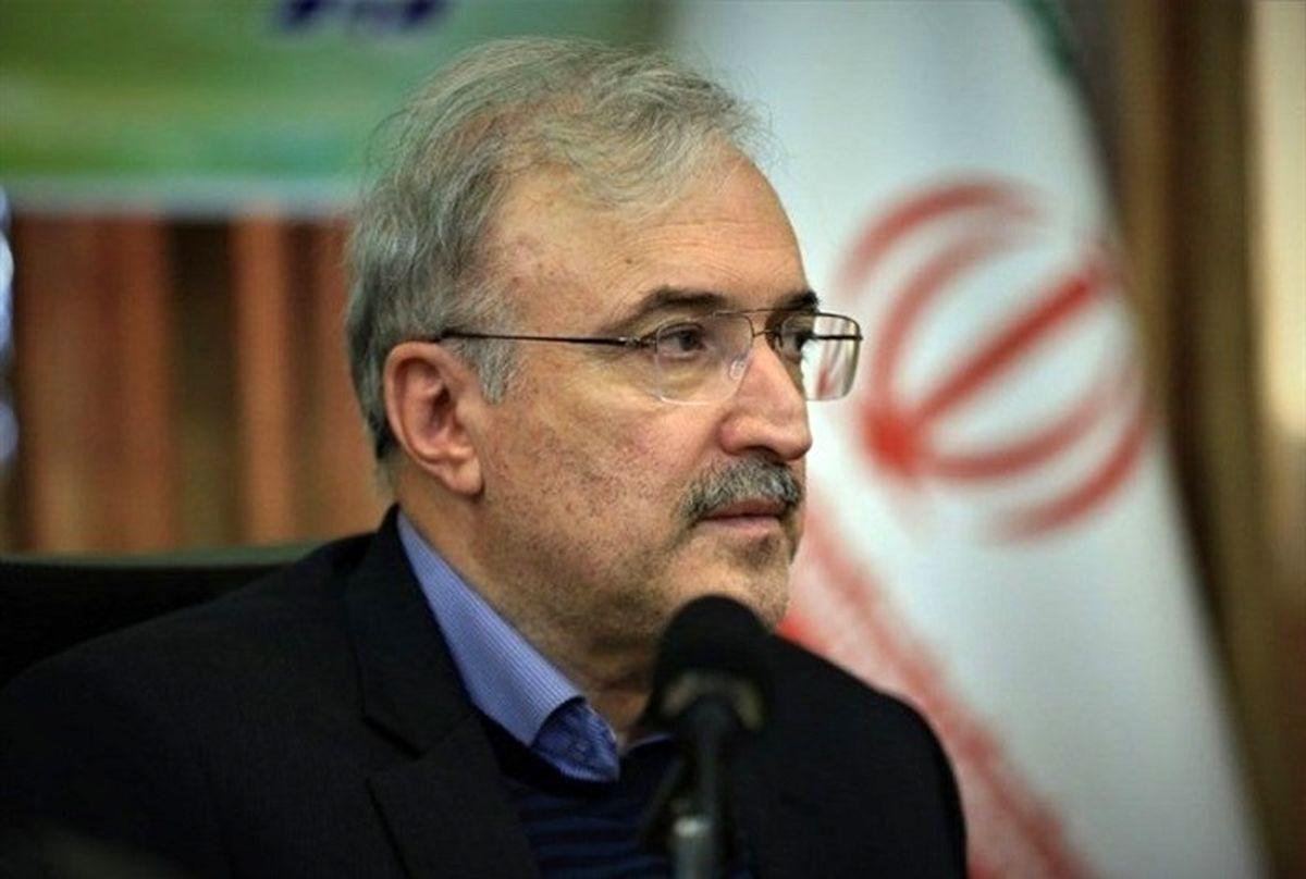 وزیر بهداشت: شرایط همانند زمان ساسانیان شده است!
