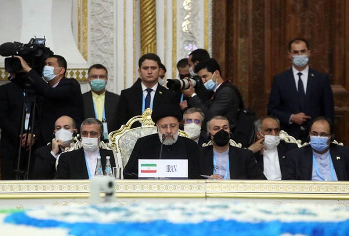 پیام عضویت ایران در سازمان همکاریهای شانگهای چیست؟