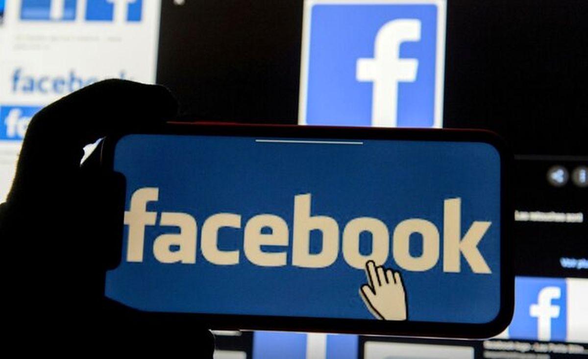 پشت پرده مقابله فیسبوک با طالبان