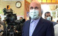 پشت پرده سفر عجیب قالیباف بعد از تصویب طرح محدودسازی اینترنت