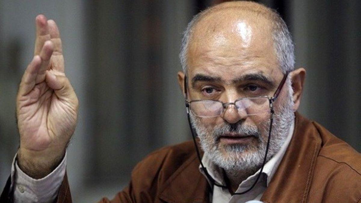 مخالفت احمدینژاد و انقلابیها، لاریجانی را محتاط کرده