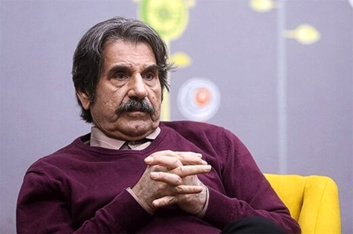 ویدئوی دیده نشده از آوازخوانی مرحوم عزتالله مهرآوران