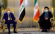 لغو ویزا بین ایران و عراق  رییسی: لغو روادید خبری خوبی بود که از عراق رسید