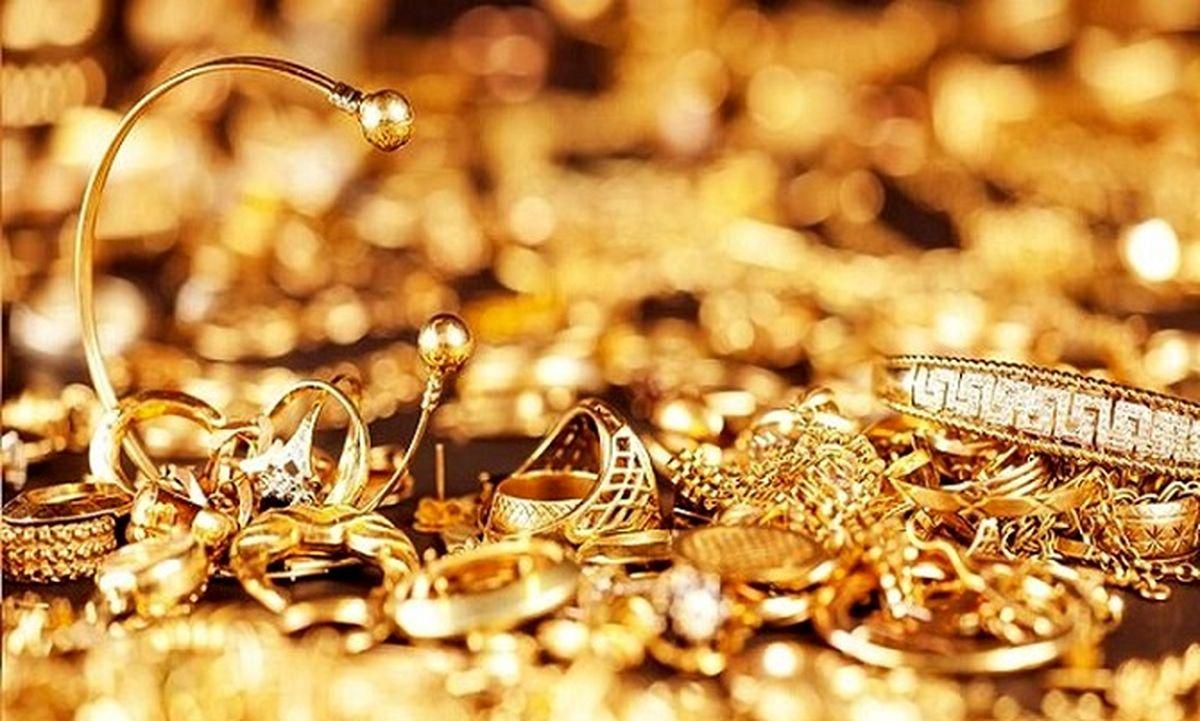 پیشبینی قیمت طلا در هفته آخر مهرماه