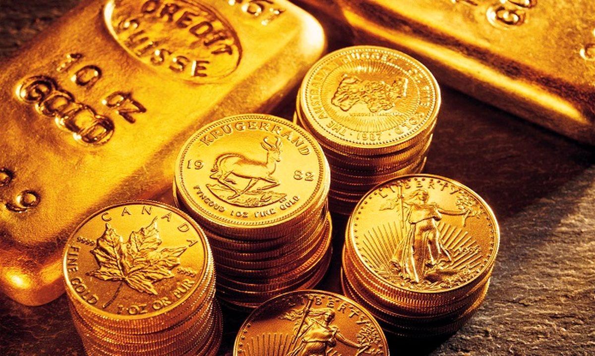 رکورد شکنی قیمت طلا