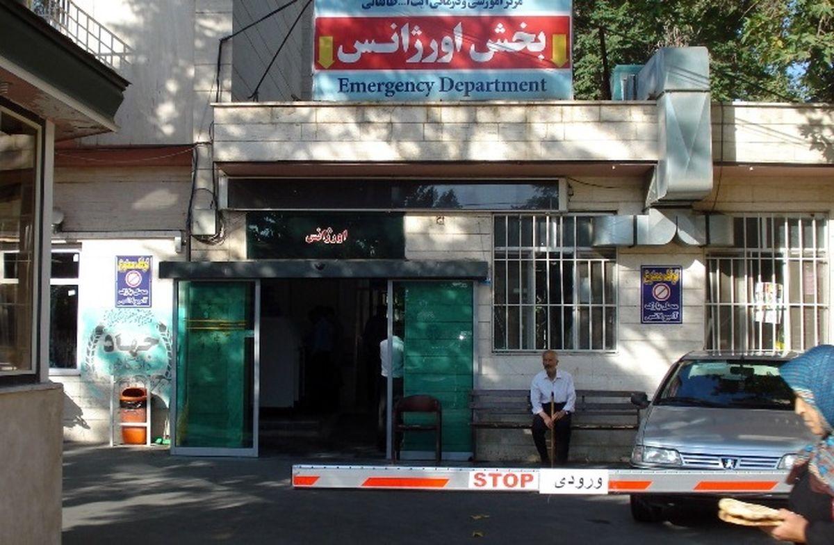 واکنش رئیس بیمارستان طالقانی ارومیه به فوت ۲۳کرونایی در این بیمارستان