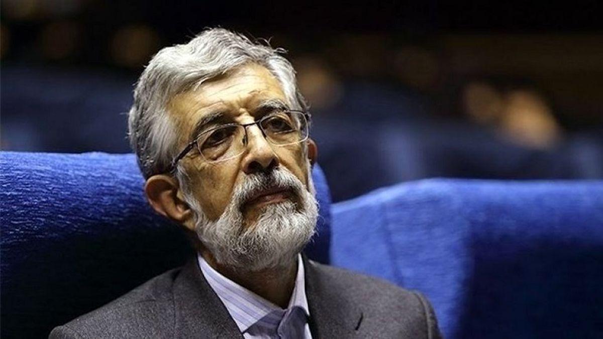 انتقاد تند روزنامه جمهوری اسلامی: آقای حداد عادل! پیام ۵۲ درصد عدم مشارکت و ۴ میلیون رای باطله را نگرفتید؟