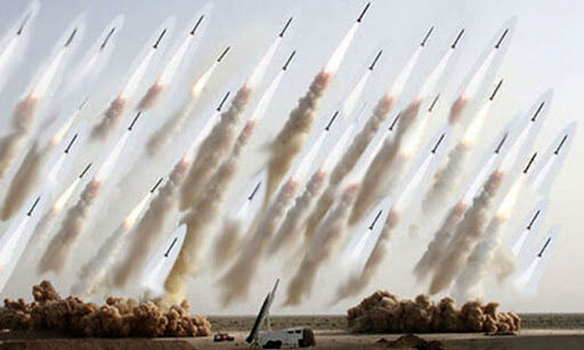 قدرت موشکی حماس و جهاد اسلامی کابوس صهیونیستها