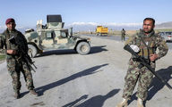 پناه آوردن نظامیان افغانستانی به ایران