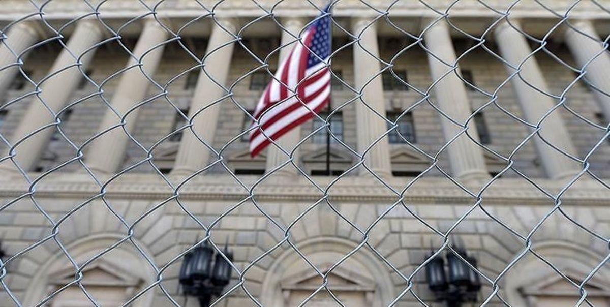 واشنگتن: به دنبال تغییر نظام سوریه نیستیم