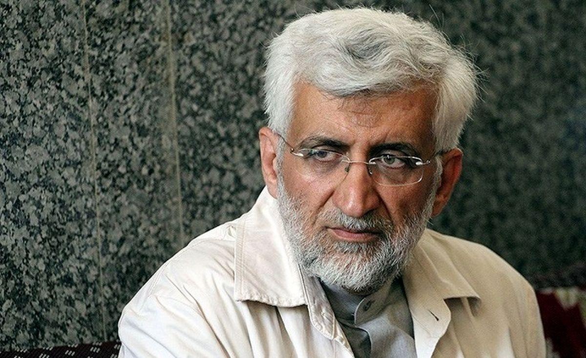 حمله شدید سعید جلیلی به خاتمی