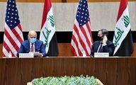 آمریکاییها از عراق هم خارج میشوند