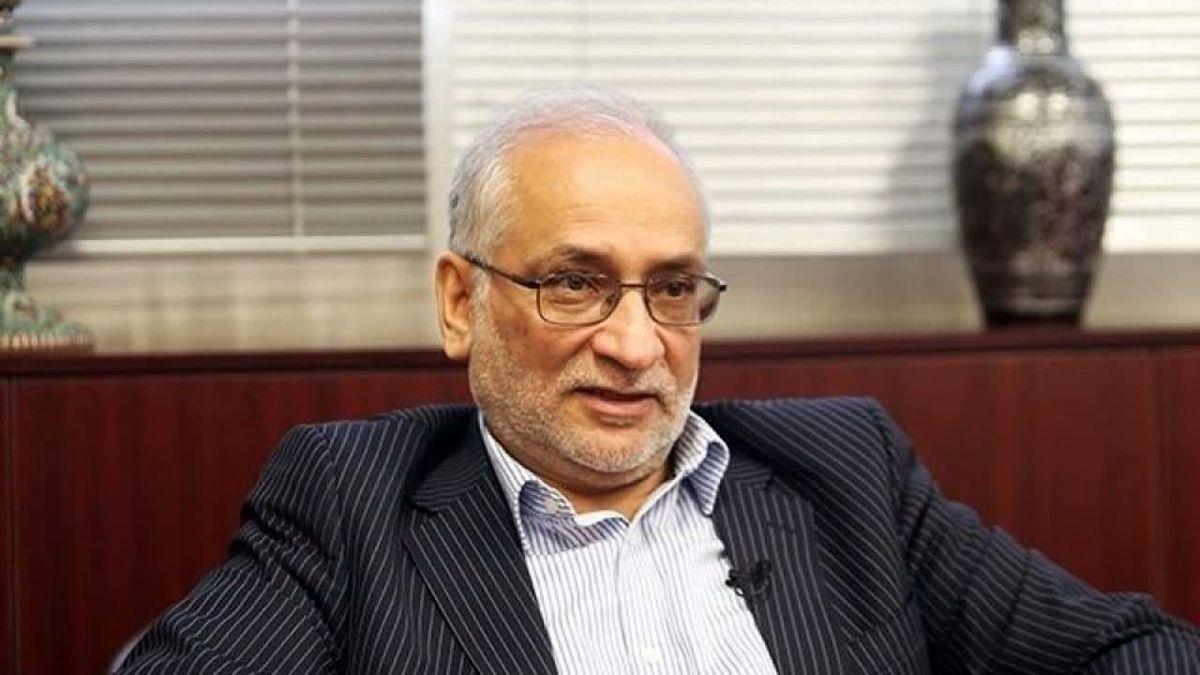 مرعشی: برای خروج از انتخابات عجله نکنیم