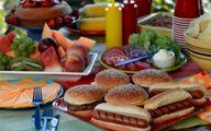 غذاهای درمان کم خونی؛عکس