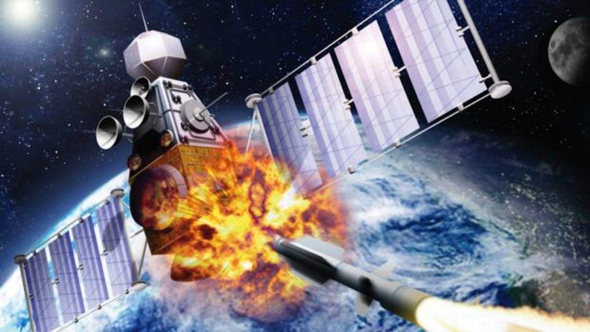 احتمال جنگ ستارگان بین چین و آمریکا / این سلاح جادویی می تواند جرقه جنگ را بزند