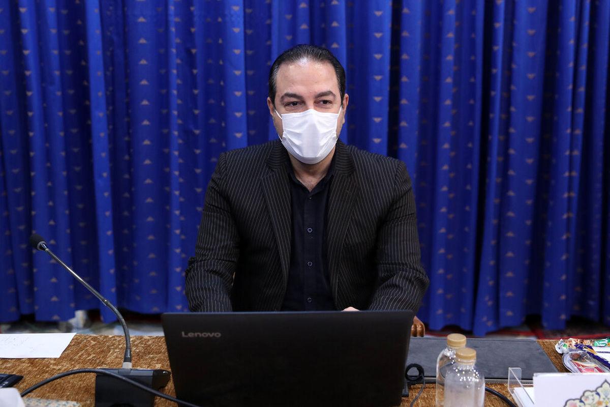 عوارض واکسن های تزریقی در ایران