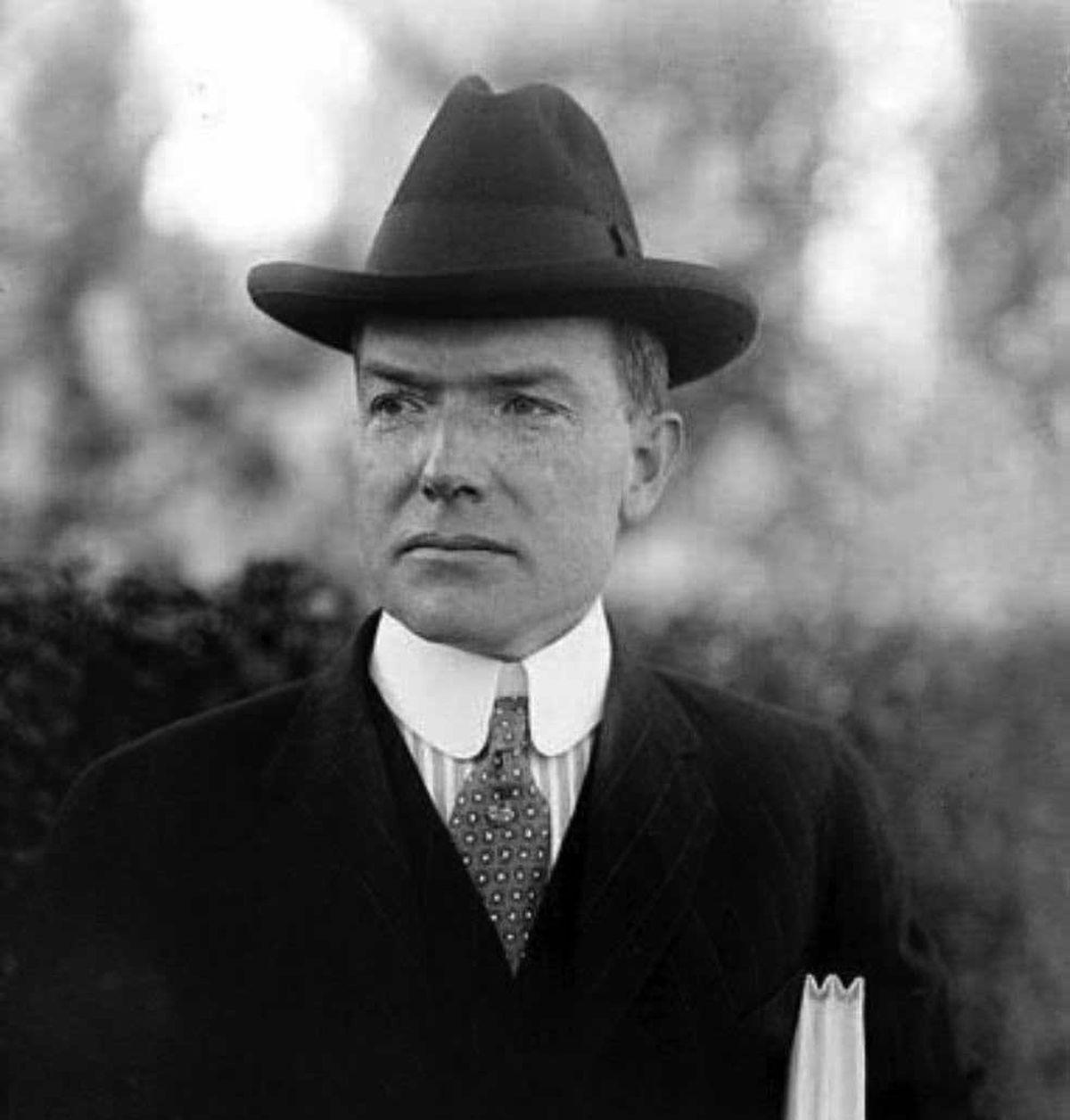 عکسی از ثروتمندترین مرد تاریخ