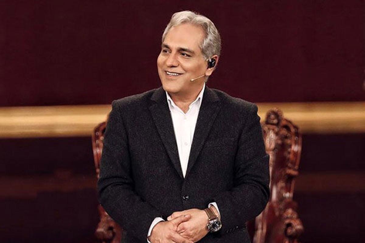 مهران مدیری با تیپ خاص و جدید + عکس
