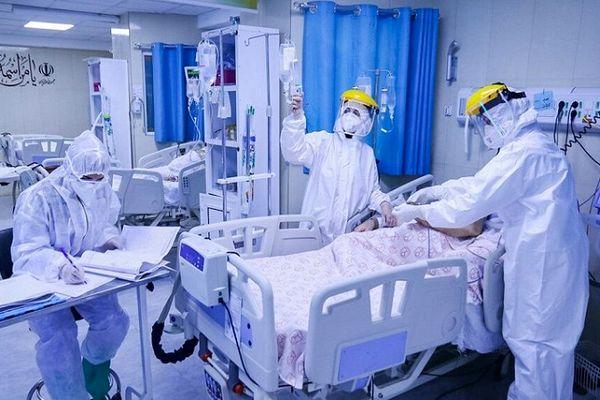 آمار جدید قربانیان کرونا در ایران | کاهش فوتی های کرونا امروز اول آبان