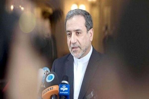 از توافق برجامی ایران و آمریکا در وین چه خبر؟ / عراقچی پاسخ داد