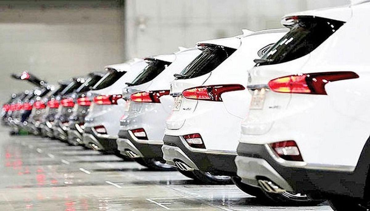 واردات خودرو جانبازان و حواله ۳۰۰ میلیونی/ بازار سیاه خارجی در راه است