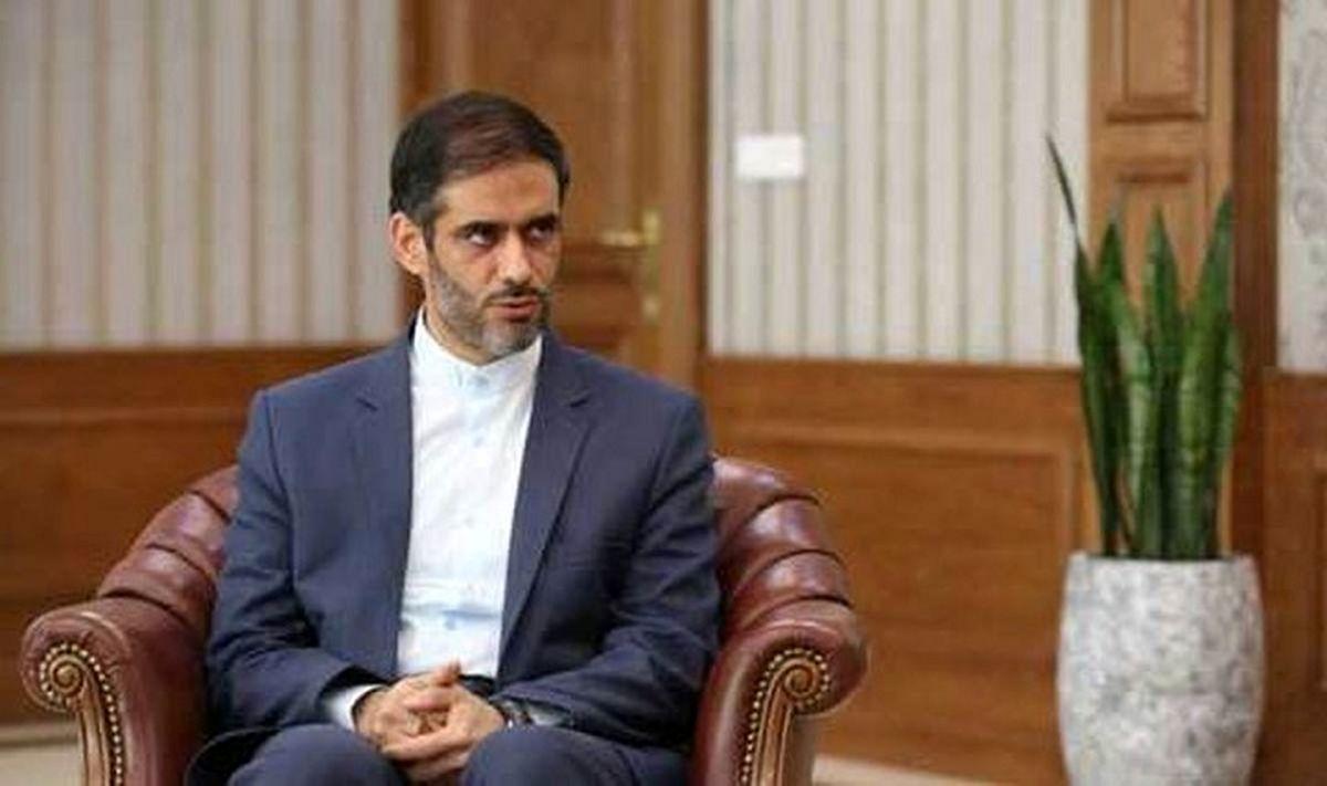 وعده سعید محمد درباره ارز دیجیتال + جزئیات