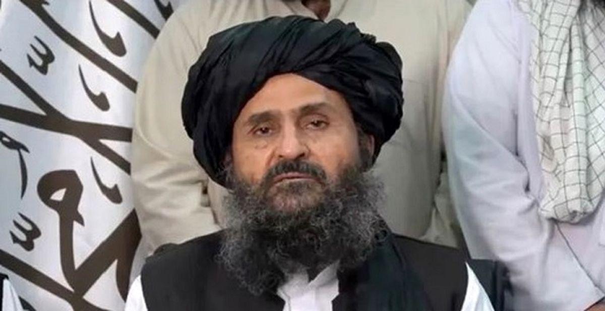 درگیری داخلی در طالبان برسر رهبری   عبدالغنی ملابرادر کشته شد؟ +عکس