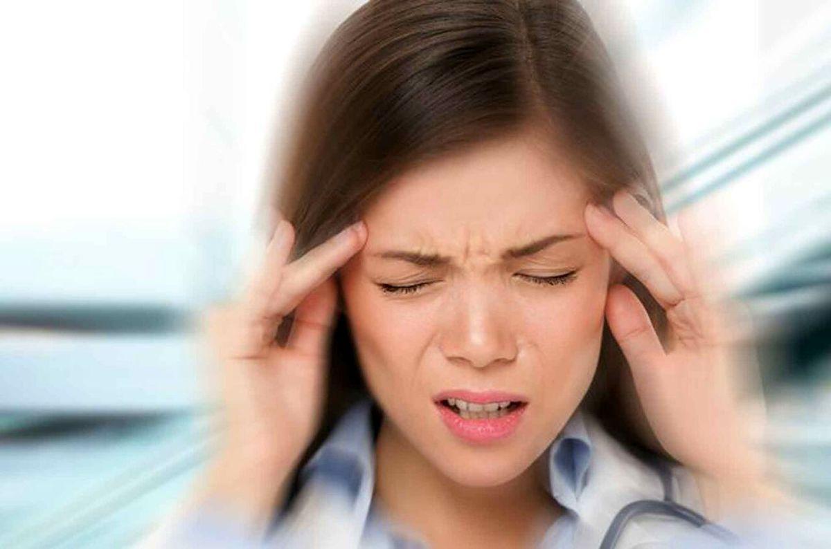 ۱۰ نوع سردرد رایج و نحوه درمان آنها!