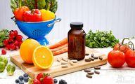 ۵ گزینه غذایی را جایگزین مولتی ویتامین ها کنید!