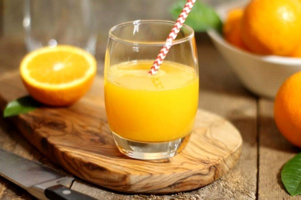 خواص شگفتانگیز آب پرتقال برای سلامت