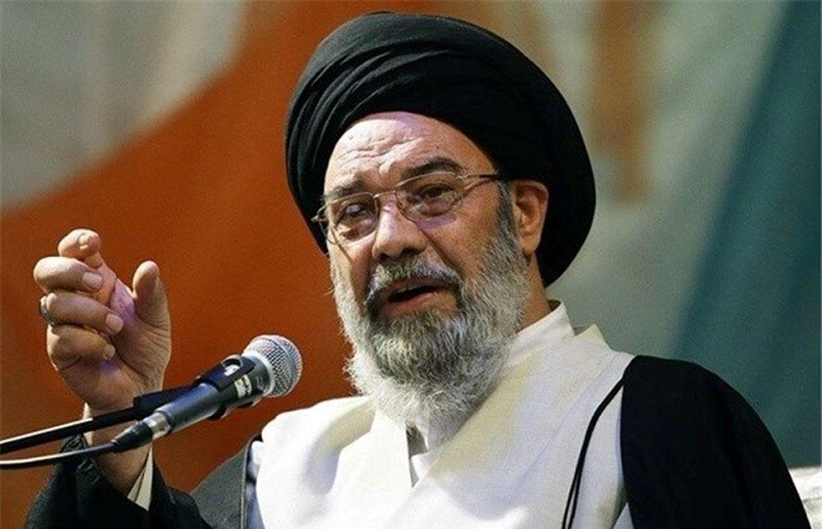 امام جمعه اصفهان: انتخابات سوریه را الگو قرار می دهیم!