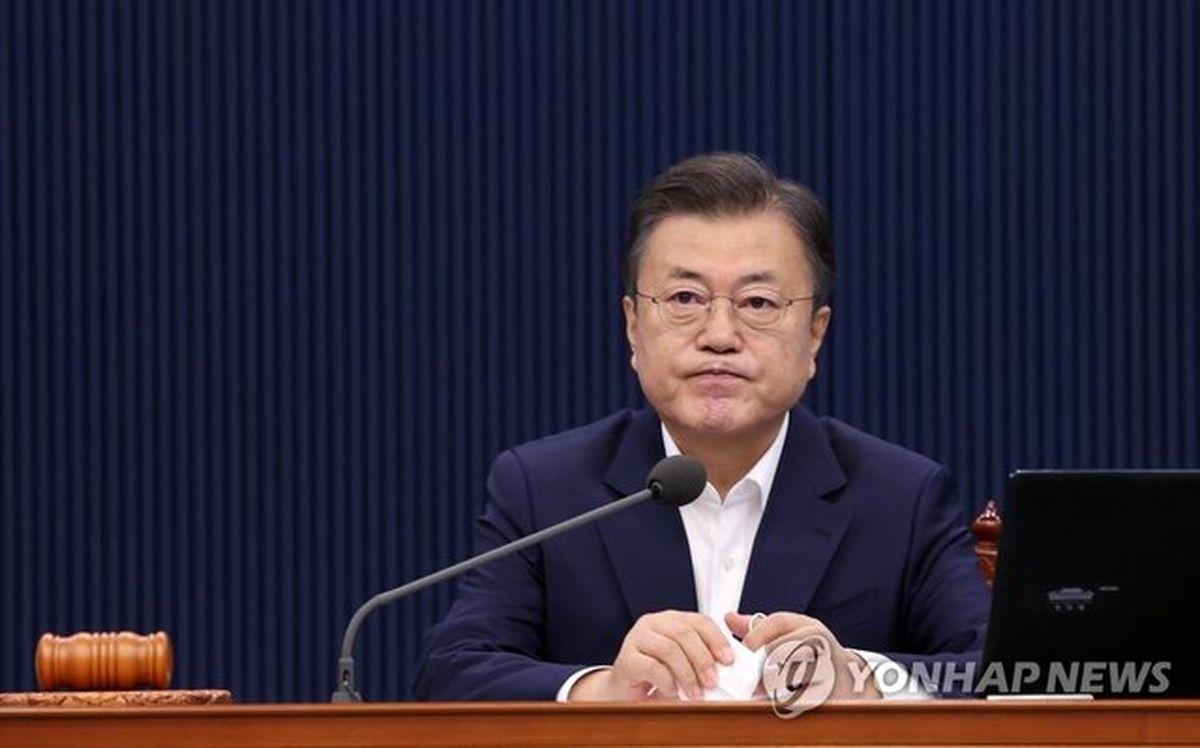 بحران در کره جنوبی؛ میزان رضایتمندی از رئیسجمهوری کره جنوبی به پایینترین حد خود رسید