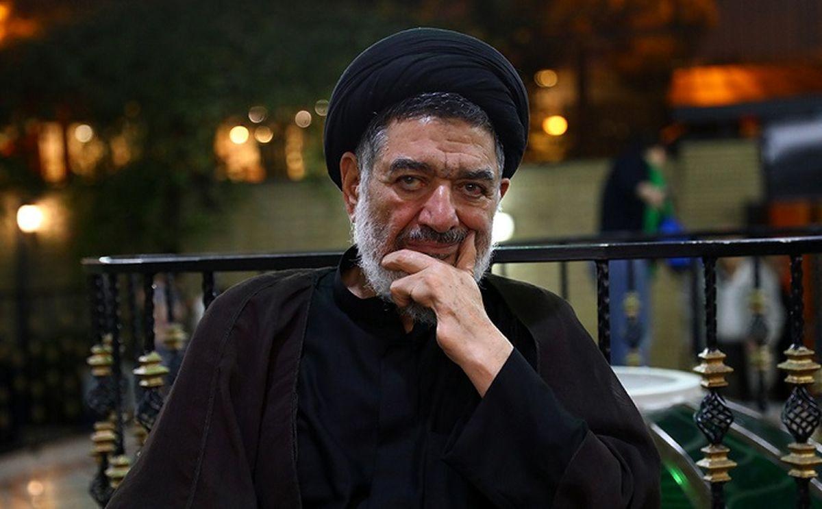 حال علی اکبر محتشمی پور وخیم شد + جزئیات